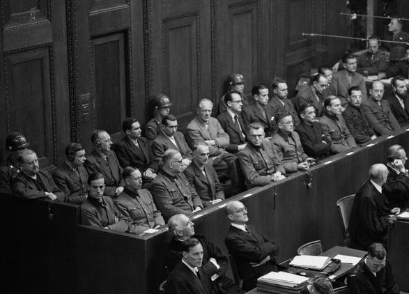 Nazi Medicine and Nazi Doctors: Topic, pictures and
