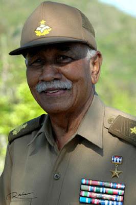 Cuba dit aurevoir à Juan Alverida Juan+Almeida+%231