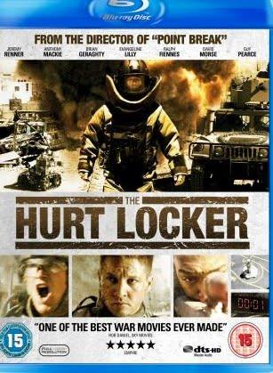 The Hurt Locker (2008) - IMDb