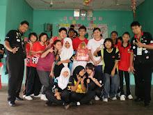My group-Sumpah Pendekar