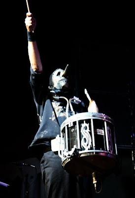 Chris Fehn Self Titled Mask Download