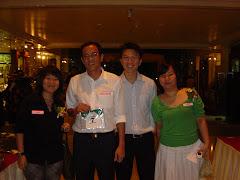 Me ! Emperor Lau !