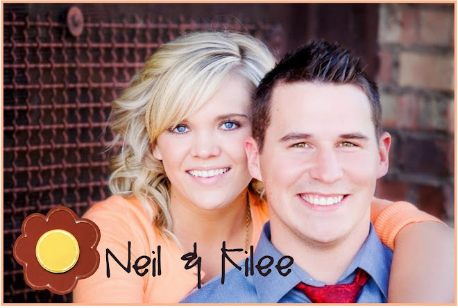 Neil and Kilee