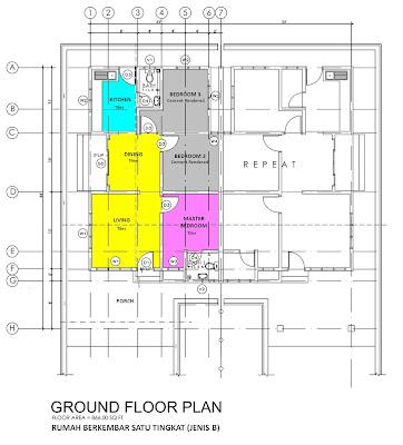 Nsc properties sdn bhd kami merealisasikan impian anda perumahan di taman sri permai for Arkitek home plans