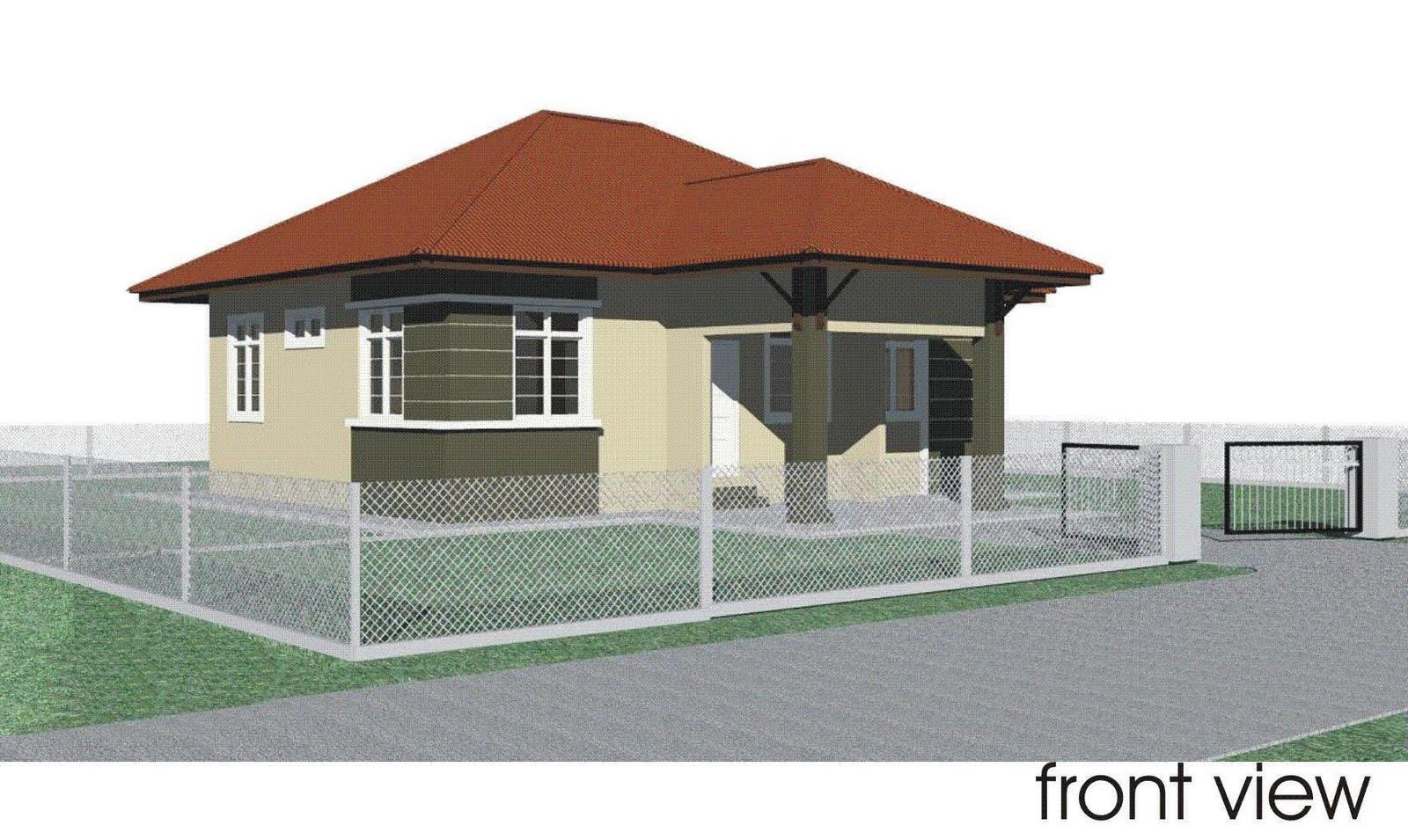 Dekorasi Rumah Kos Rendah   Joy Studio Design Gallery - Best Design