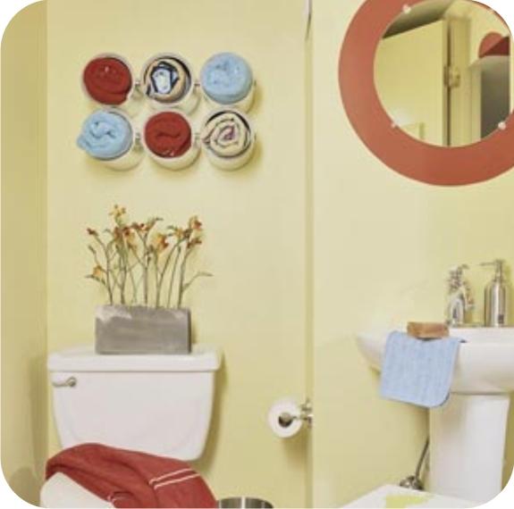 EU SOU DONA DE MIM IDEIAS DE DECORAÇÃO SUSTENTÁVEL -> Decoracao De Banheiro Sustentavel