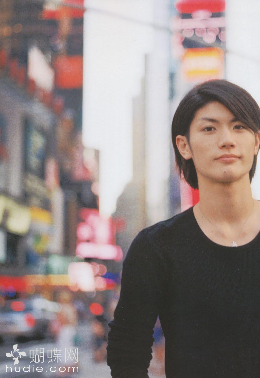 Miura Haruma 1+(91)
