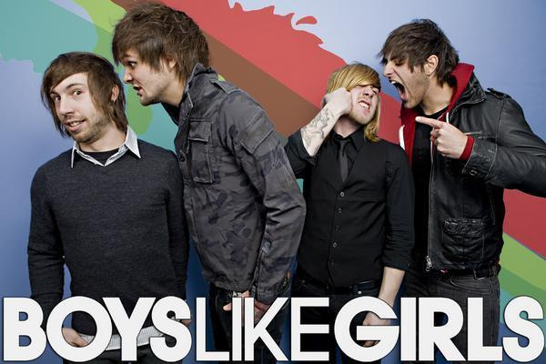 Chord Lirik Dashyat Boys Like Girls The Great Escape Lyrics