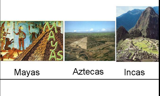 Indios Aztecas Mayas E Incas | www.imgarcade.com - Online Image Arcade!
