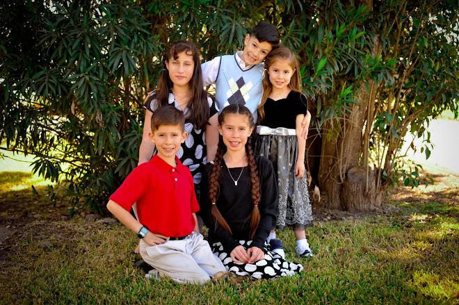 Bolander Family