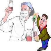Ilmuan Kimia..