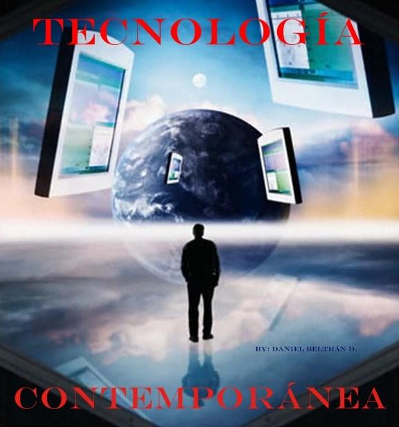 Tecnología Contemporánea