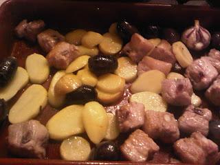 Arros al Forn (arroz al horno) Arroz+al+horno+4