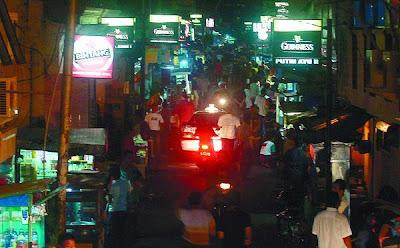 2 Info tentang Sejarah Singkat Gang Dolly di Surabaya
