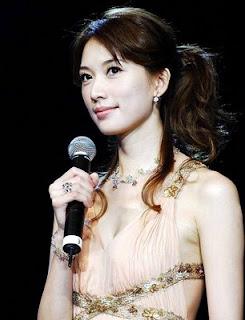 5 Top 10 Artis Cina Tercantik