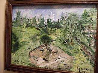 Painters Pond