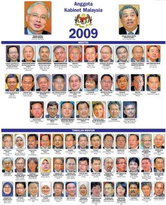 diumumkan oleh Perdana Menteri, Datuk Seri Najib Razak sebentar tadi