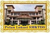 Pelan Lokasi SMKTDS