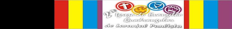 2ª IEQ Laranjal Paulista