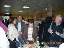 Cena-encuentro 2008