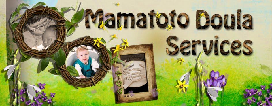 Mamatoto Doula Services