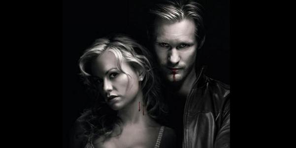 true blood bill and sookie. True Blood Episode 31.