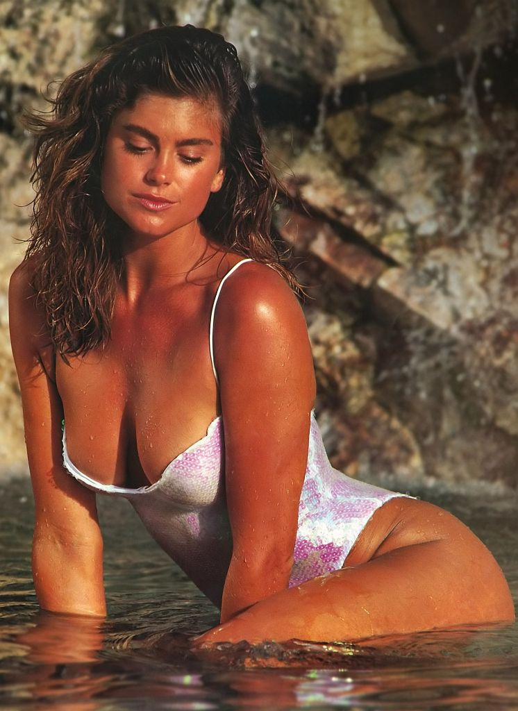Kathy Ireland Hot