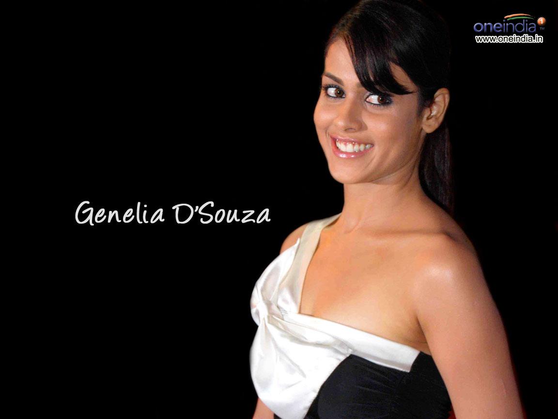 Genelia D Souza