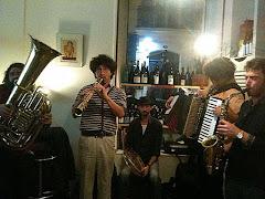 BOJO 2010 avec Les Troublamours