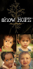 SHOW HOPE