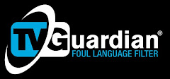 TV GUARDIAN-Blocks Foul Language from TV & Movies