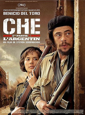 one last thing che guevara movie