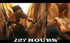 127 hours film torrent, high quality DVD rip, movie torrentz