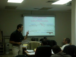 I Curso de Instructores 2008