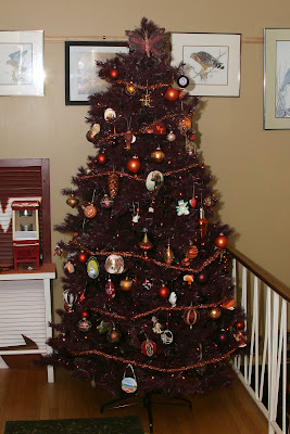 The Hokie Christmas Tree!