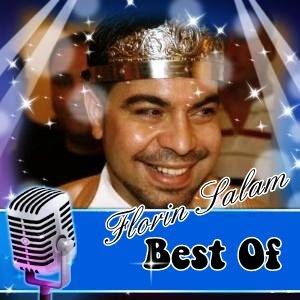 Albumul Florin Salam - Best Of