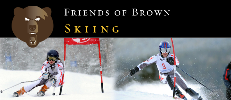 Brown University Ski Team