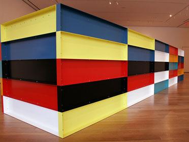 Mmm minimalismo donald judd el minimalismo del objeto for Minimal art obras y autores