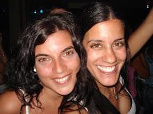 Mundo Brasil: Yael Castro Carolina Azzara