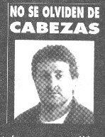 ¡¡¡NO SE OLVIDEN DE CABEZAS!!!