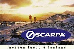 SCARPA - calzature tecniche per Outdoor
