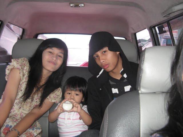 The Three Children