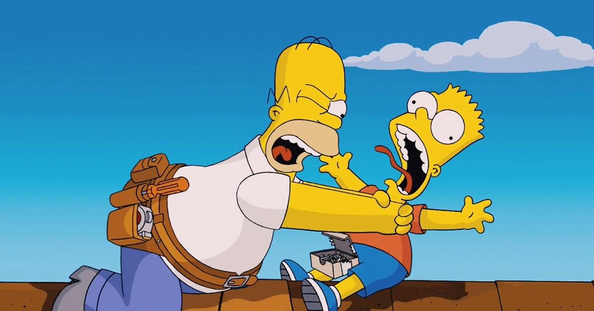 El replicador de sue os una filosof a del xito m s - Bart simpson nu ...