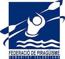 Federacion de piraguismo