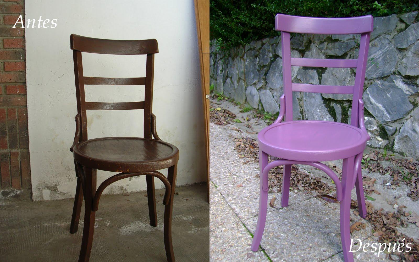 El taller de chlo silla antigua vendida - Silla para escritorio en dormitorio juvenil ...