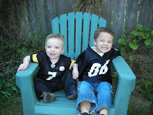 Go Steelers! (Daddy's Team)