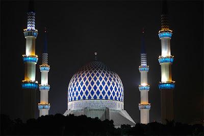 kenapa zambry hitam tidak mahu ulas isu masjid ini?