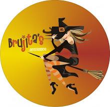 Brujita's la tienda