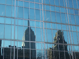 Reflections -  NYC 2005