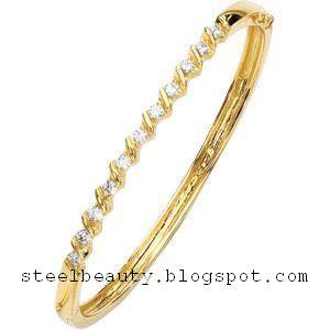 الذهب الصينى 64793_2_5mm_14kybanglebracelet